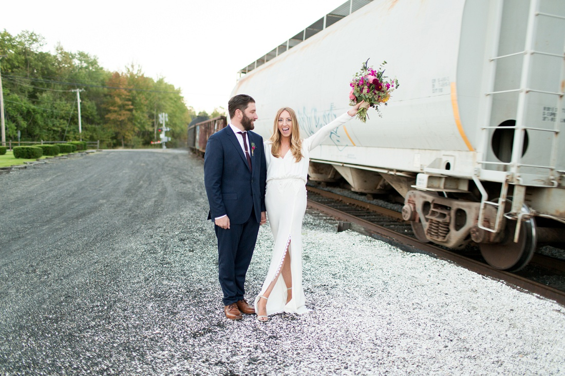 Everly at Railroad